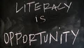 Why Literacy?